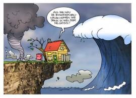 Onderzoek onder ombudspanel wijst uit: Voor de meesten is het volop crisis!