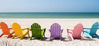 Optimaal genieten op vakantie
