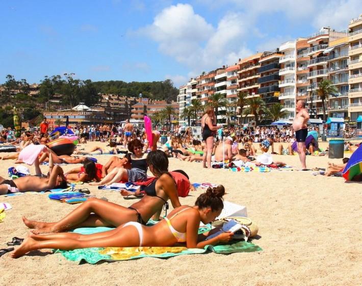 Rustig aan met het vakantiebudget