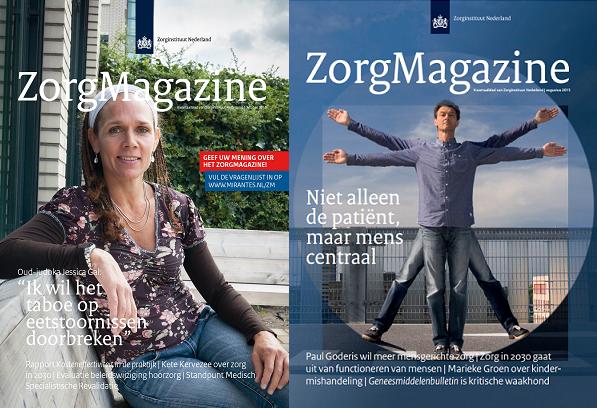 Mirantes wint aanbesteding Zorginstituut Nederland