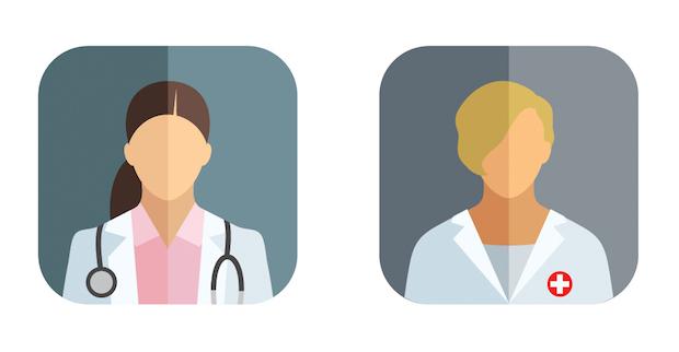 15 procent verandert van dokter als het om voorkeur M/V gaat